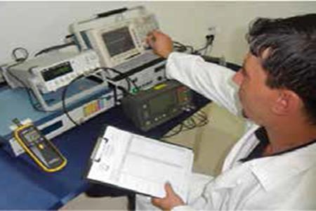 Calibration & Measurement