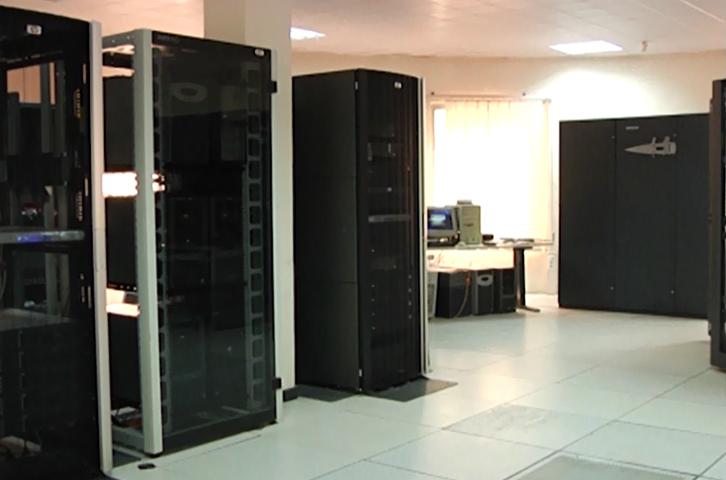 High Performance Computing Platform