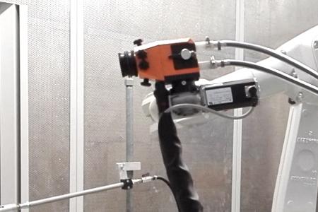 Thermal Spray Platform